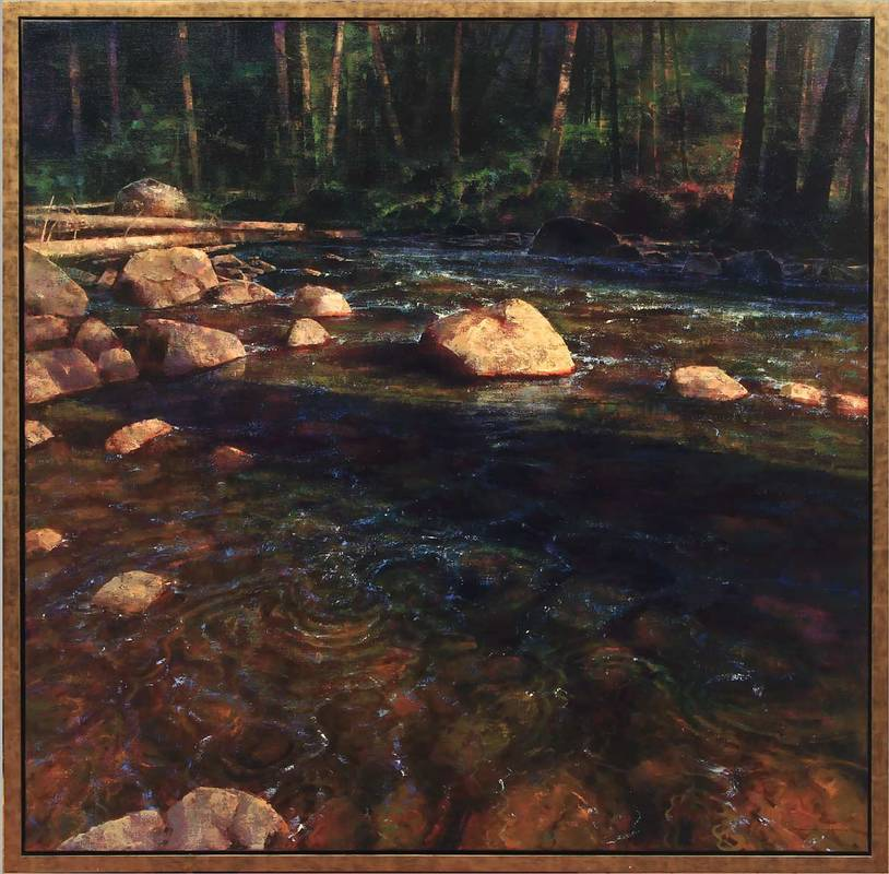 a2f5fa52791 available works - The ART of BRENT COTTON